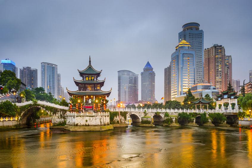 Путевки и туры в Китай
