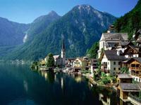 Путевки и туры в Австрию