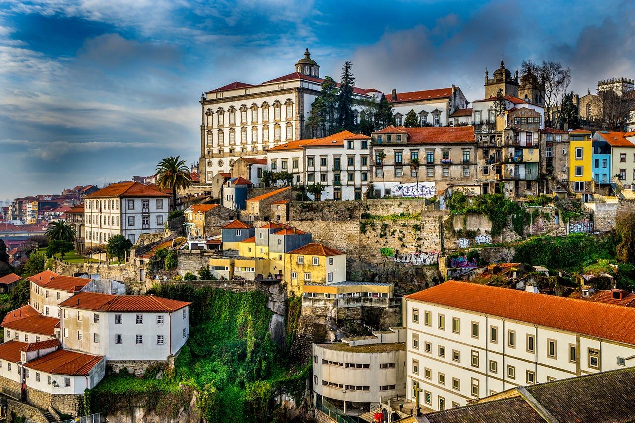 Путевки  и туры в Португалию