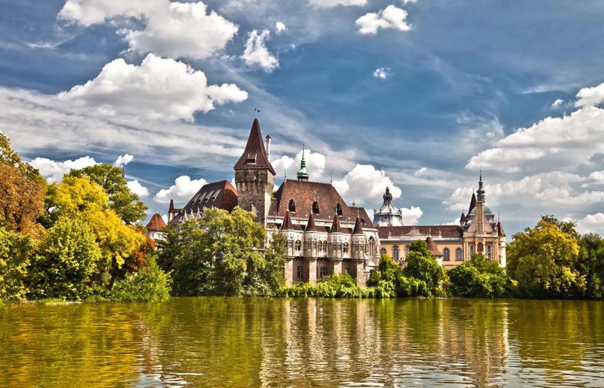 Путевки  и туры в Венгрию