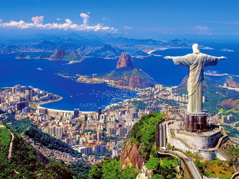 Путевки и туры в Бразилию