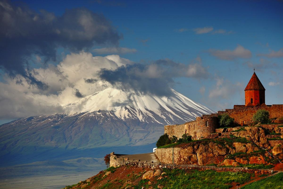 Путевки и туры в Армению