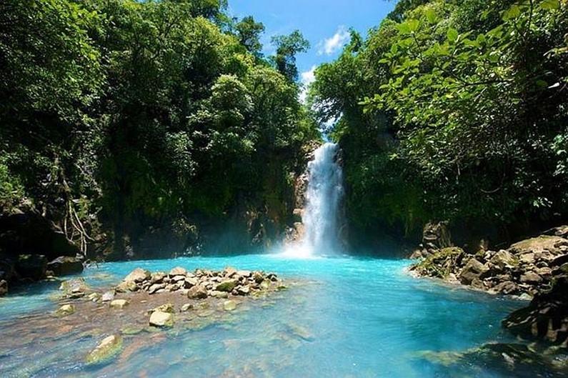Путевки и туры  в Коста-Рику