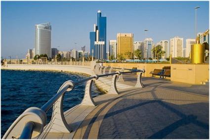путевки в Абу-Даби