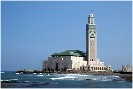 путевки в Касабланку