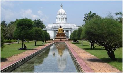 туры в Коломбо