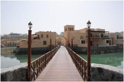 туры в Рас-Эль-Хайму