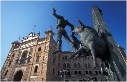 путевки в Мадрид