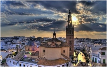 туры в Севилью