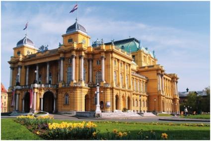 туры в Загреб