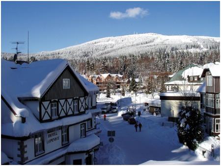 горнолыжные курорты Черногории
