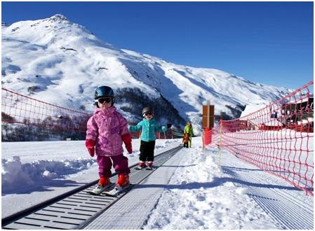 лучшие горнолыжные курорты Болгарии