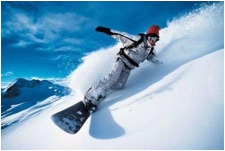 популярные горнолыжные курорты Черногории