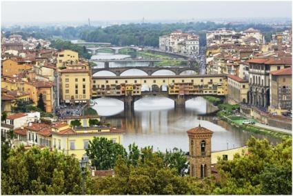 путевки во Флоренцию