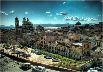 путевки на Сардинию