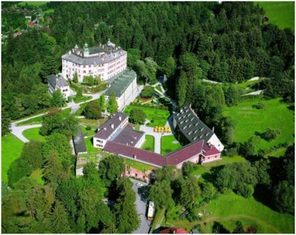 путевки в Баден