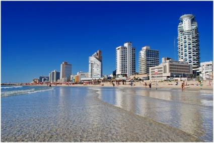 путевки в Тель-Авив