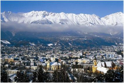 туры в Инсбрук